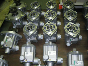 NAVISTAR FREIGHTLINER MACK KENWORTH STERLING LUK POWER PUMPS