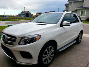 2016 Mercedes GLE 350d 4MATIC  *NO ACCIDENTS* 3YR EXT. WARRANTY*