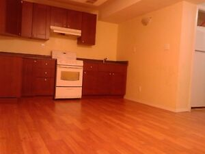 AVAILABLE-BASEMENT SUITE FOR RENT $800- Door to the street.