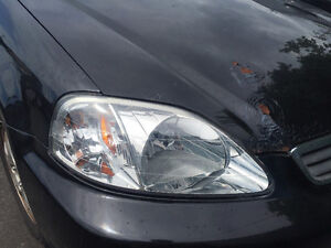 HEADLIGHT RESTORATION, THE BEST, + UV PROTECTION West Island Greater Montréal image 10