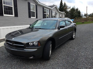 2009 Dodge Charger Yes Sedan