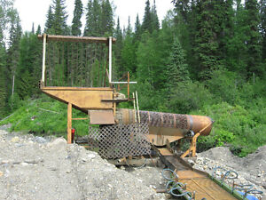 Operating Placer Mine Strathcona County Edmonton Area image 3