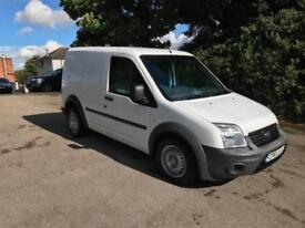 Ford Transit Connect 90 T200
