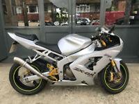 Kawasaki ZX-6R 636 Ninja / Sports Bike / Nationwide Delivery / Finance