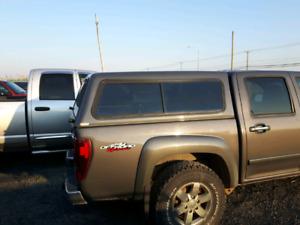 Boite de fibre pour GMC Canyon / Chevrolet Colorado 2004 - 2012