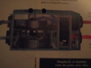 récupérateur de chaleur venmar DUO FLAIR Saguenay Saguenay-Lac-Saint-Jean image 3