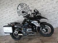 BMW R1200GS Triple Black *Low miles and FULLY LOADED!*