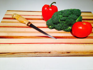 Nice cutting boards for a Christmas gift !