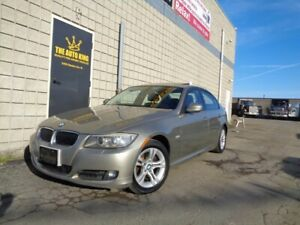 2009 BMW 3 Series AUTO , 4DOOR LOW KMS **** XDRIVE ****