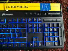 Corsair K57 RGB Wireless Keyboard
