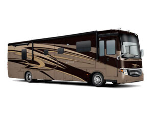 Campsite rental or land suitable for RV to rent for the summer
