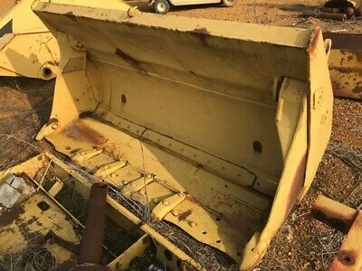 Used 1480970 963 4-in-1 Bucket