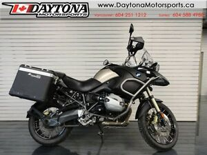 2013 BMW R 1200 GS Adventure 90 Years of BMW Motorrad Edition
