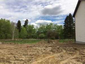 PRIVATE LOT BACKING ENVIRONMENTAL RESERVE