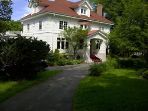 May or Sept. Large 4 bedroom $2450 all in. Oxford near Dal