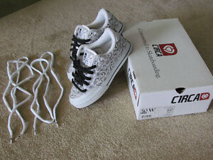 Circa Lopez Skate Board Shoes For Sale Cornwall Ontario image 2