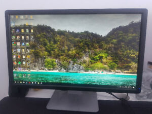 Monitor/Moniteur DELL P2312H (1920x1080@60Hz) 23""