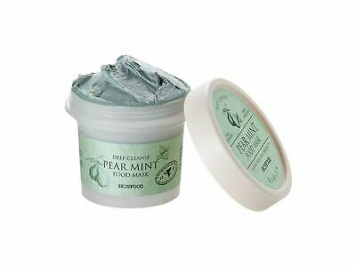 Skinfood Pear Mint Food Mask 120g