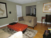 Private room in fully furnished home - Quispamsis Rothesay