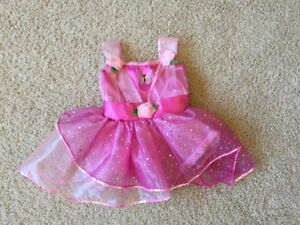 Costume Dress - sz. 18 months/2 years