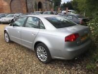 Audi A4 2.0TDI 2005MY SE
