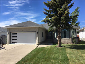 Wonderful Bungalow in he desirable area of Sunset in Okotoks