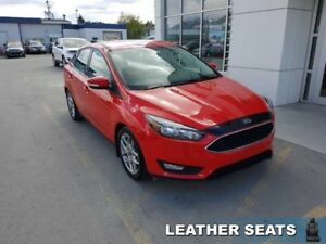 2015 Ford Focus SE  - Bluetooth -  SYNC - $103.59 B/W