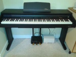 Digital Piano (Daewoo)