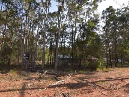 Land In Southeast Queensland $16,500