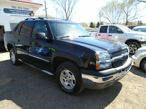 2004 Chevrolet Avalanche END OF MONTH BLOWOUT SALE!!
