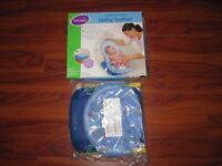 Baby Bather mother's touch - never used, still in the box