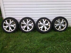 205/50/17 Tires