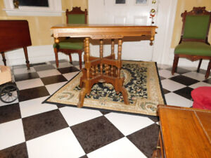 Antique Decorative Table