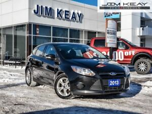2013 Ford Focus SE  - Certified - Bluetooth -  SYNC - $38.91 /Wk