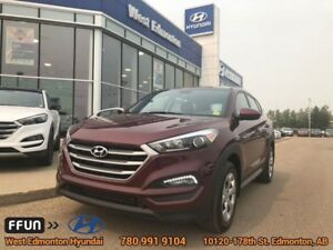 2018 Hyundai Tucson 2.0L AWD  Heated Seats, Bluetooth, All Wheel