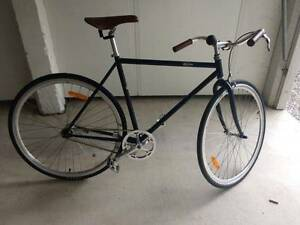 Corona Single Speed Bike Great Condition Milton Brisbane North West Preview