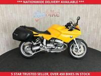 BMW R1100 R 1100 S R1100S ABS MODEL SIDE LUGGAGE 12 MONTHS MOT 2000 V
