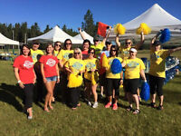 Volunteer Wanted for the Ride to Conquer Cancer!