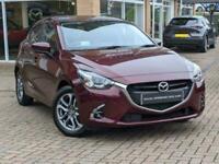 2019 Mazda 2 GT Sport Nav+ 1.5 [115] 5dr Hatchback Petrol Manual