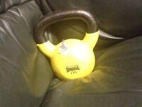 6kg kettle bell weight