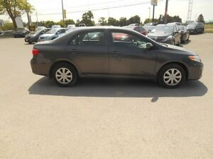 2013 Toyota Corolla  CE Peterborough Peterborough Area image 7