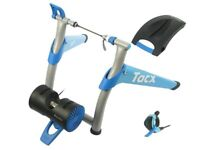 Tacx Turbo Booster Trainer