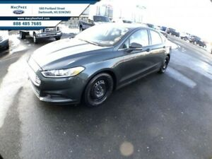 2015 Ford Fusion SE  - Bluetooth -  SYNC