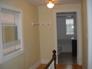 FOR RENT 1 BEDROOM APARTMENT WITH DEN