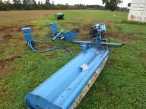 Flaying mower For Sale