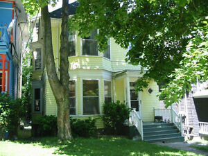 Downtown Victorian Cozy 1 bedroom- May 1st