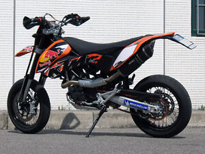 Wanted Ktm 690 smc