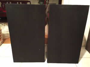 Canada Made SX 360 4-Way Tower Speakers - 100% Working $Red'd