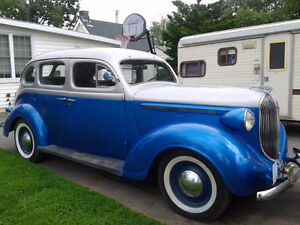 1938 plymouth deluxe 8