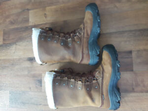 Bottes hiver Keen